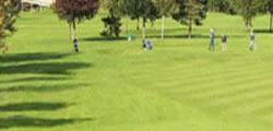 Image showing nav-link to Aberfeldy Golf Club.