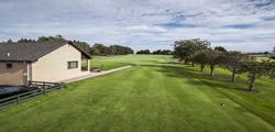 Image showing nav-link to Alyth Golf Club.