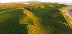 Image showing nav-link to Askernish Golf Club.