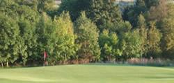 Image showing nav-link to Balfron Golf Club.