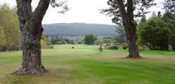 Ballater Golf Club