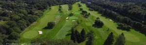 Image showing Banchory Golf Club