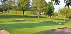 Image showing nav-link to Bathgate Golf Club.
