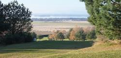Image showing nav-link to Bishopshire Golf Club.