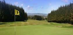 Image showing nav-link to Bonnyton Golf Club.