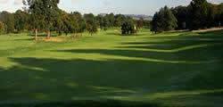 Image showing nav-link to Bruntsfield Links Golfing Society.