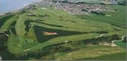 Image showing link to Buckpool Golf Club.