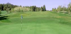 Image showing nav-link to Cathkin Braes Golf Club.