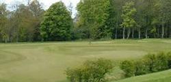 Image showing nav-link to Charleton Golf Club.