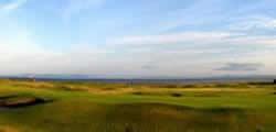 Image showing nav-link to Craigielaw Golf Club.