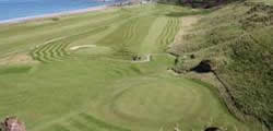 Image showing nav-link to Cullen Golf Club.