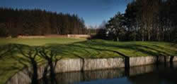 Image showing nav-link to Deer Park Golf and Country Club.