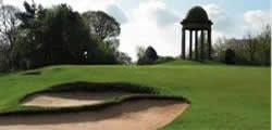 Image showing nav-link to Duddingston Golf Club.