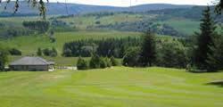Image showing nav-link to Dufftown Golf Club.