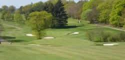 Image showing nav-link to Dullatur Golf Club.