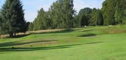 Image showing nav-link to Dunblane New Golf Club.