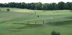 Image showing nav-link to Dunkeld and Birnam Golf Club.