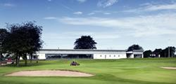 Image showing nav-link to East Kilbride Golf Club.