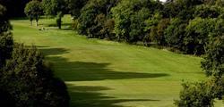 Image showing nav-link to Elderslie Golf Club.
