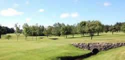 Ellon Golf Club Information and facilities