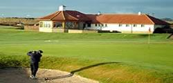 Image showing nav-link to Elmwood Golf Club.