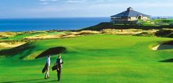 Image showing nav-link to Fairmont Golf Resort.