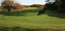 Image showing nav-link to Falkirk Golf Club.