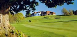 Image showing nav-link to Glenbervie Golf Club.