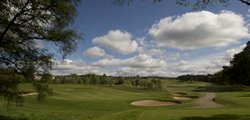 Image showing nav-link to Grantown on Spey Golf Club.