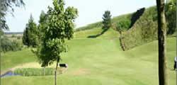 Image showing nav-link to Greenburn Golf Club.