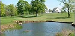 Image showing nav-link to Haddington Golf Club.