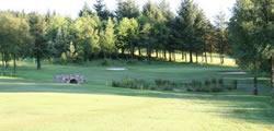 Image showing nav-link to Harburn Golf Club.