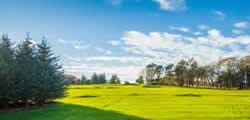 Hazlehead Pines Golf Courses information and facilities