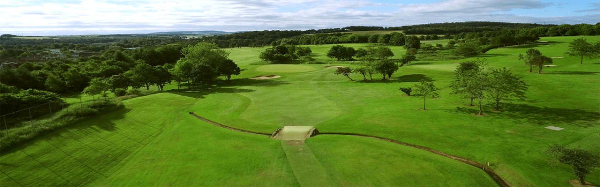 Inverurie Golf Club Featured Image