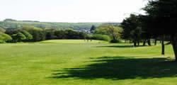 Inverurie Golf Club information anf facilities
