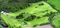Image showing nav-link to Killin Golf Club.