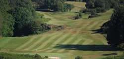 Image showing nav-link to Kilmacolm Golf Club.