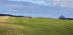 Image showing nav-link to Kilspindie Golf Club.