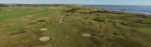 Kings Links Golf Course Featured Image