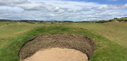 Kings Links Golf Course information and facilities