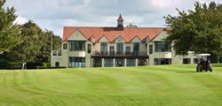 Image showing nav-link to Kingsknowe Golf Club.