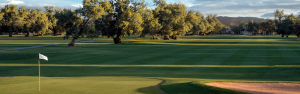 Kintore Golf Club Featured Image