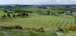 Kintore Golf Club information and facilities