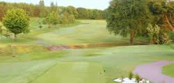 Image showing nav-link to Kirkhill Golf Club.