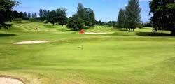 Image showing nav-link to Liberton Golf Club.