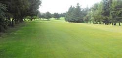 Image showing nav-link to Lochgelly Golf Club.