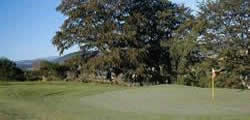 Lumphanan Golf Club information and facilities