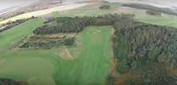 Image showing nav-link to Maverston Golf Club.