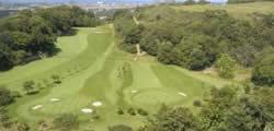 Image showing nav-link to Merchants of Edinburgh Golf Club.