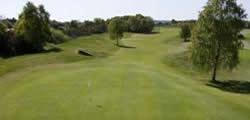 Image showing nav-link to Nairn Dunbar Golf Club.